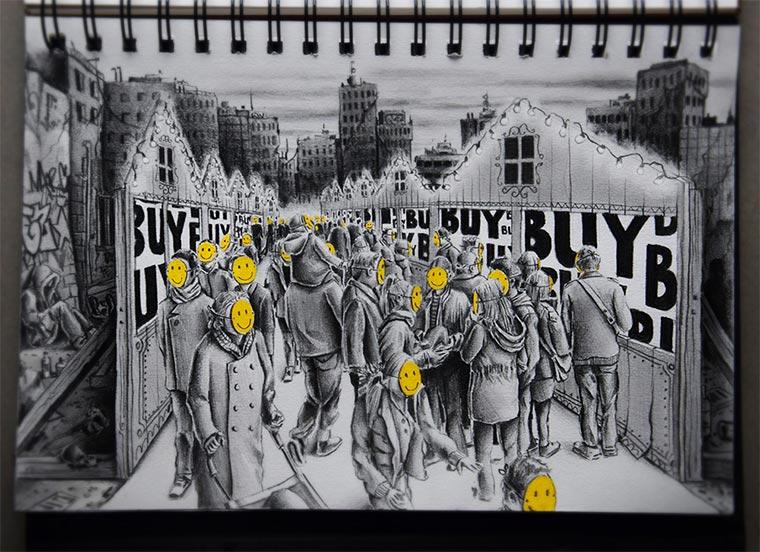 Zeichnungen: PEZ PEZ_08