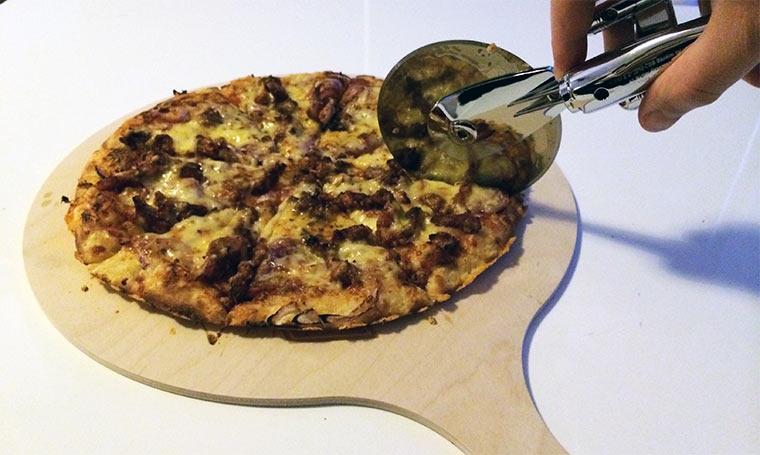 Gewinnt einen eigenen Pizza Stein-Ofen & mehr