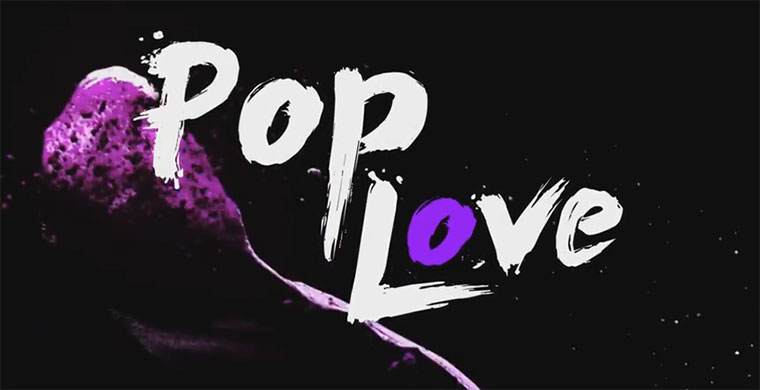 56 Song-Mashup: PopLove 2