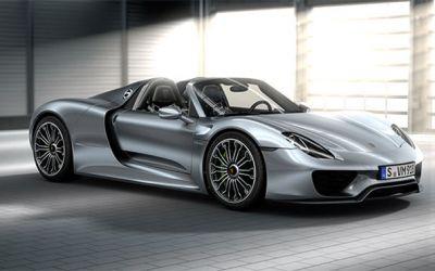Porsche_918