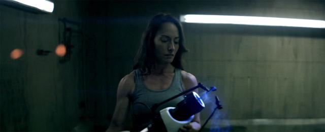 Portal Gun – Der Kurzfilm
