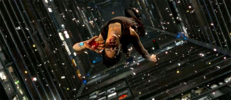 VFX Showreels & Breakdowns: Prime Focus World