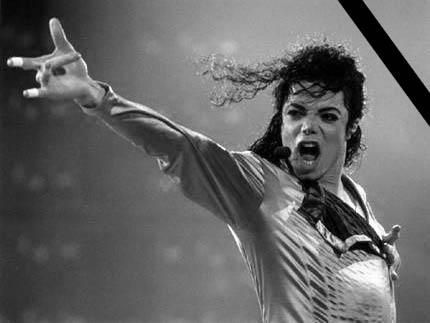 R.I.P. Michael Jackson