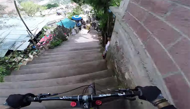 POV Downhill: Rémy Métailler Remy_Metailler