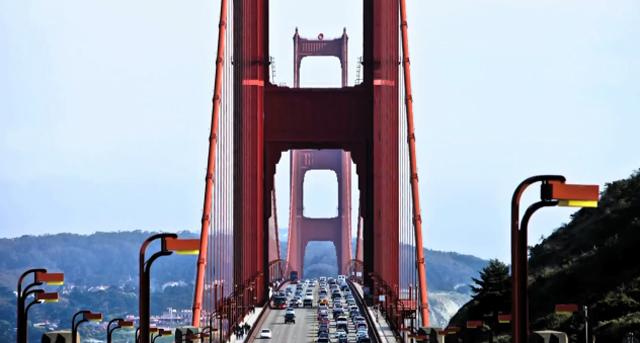 San Francisco Timelapse: The City