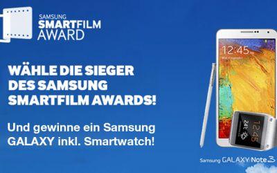 Samsung-Smartfilm_Award_2014_Abstimmung_01