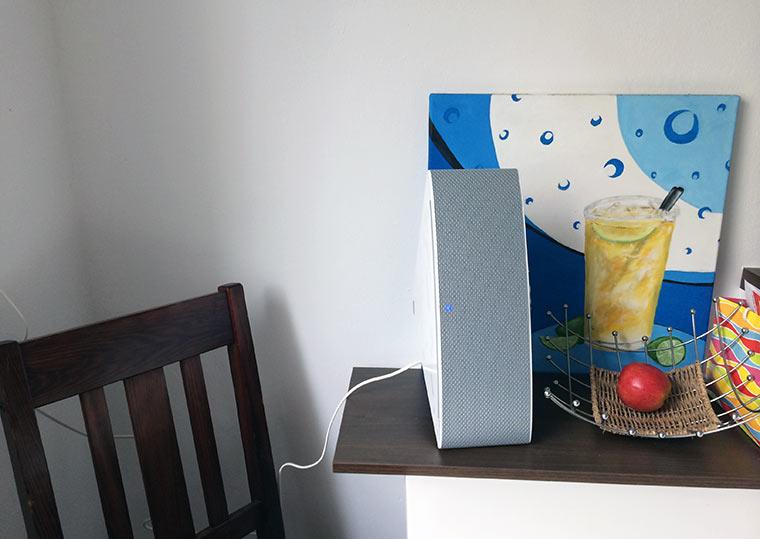Samsung Wifi-Speaker im Test