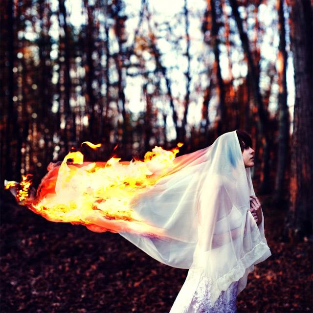Myster-düster-Fotografie: Sarah Ann Loreth