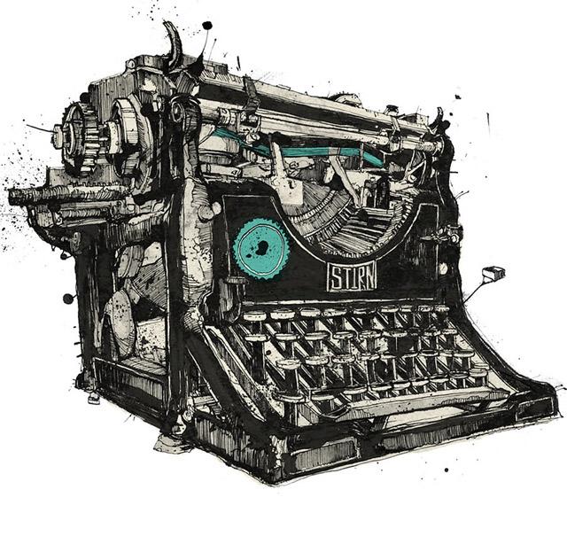 Illustration: Simón Prades