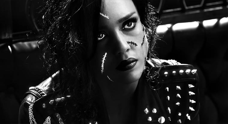 A Dame To Kill: neuer Sin City 2-Trailer
