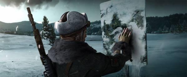 Schaut geil aus: Snow Teaser