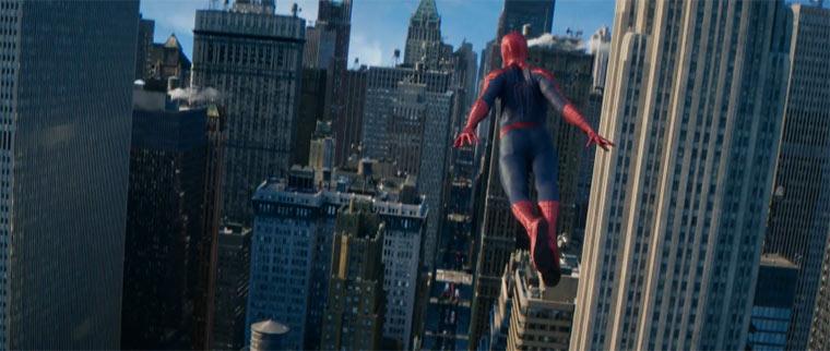 The Amazing Spider-Man 2: Final Trailer