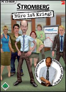 Stromberg – Büro ist Krieg