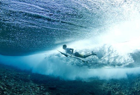 Surf-Fotografie: Stuart Gibson