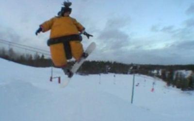 Sumo_Snowboard