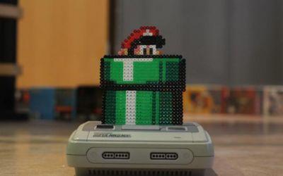 Super_Mario_Stopmotion