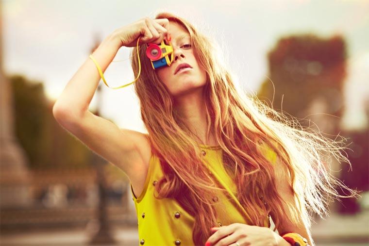 Fashion Fotografie: Taki Bibelas