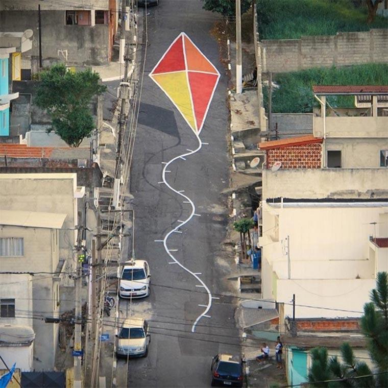 Street Art: Tec Tec_01