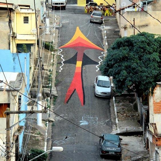 Street Art: Tec Tec_02