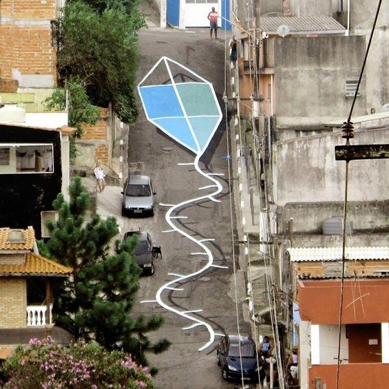 Street Art: Tec Tec_03