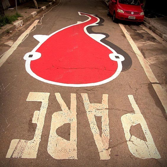 Street Art: Tec Tec_04