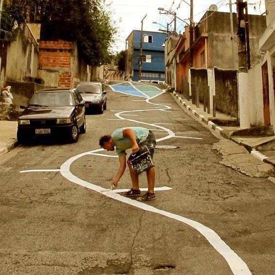 Street Art: Tec Tec_05