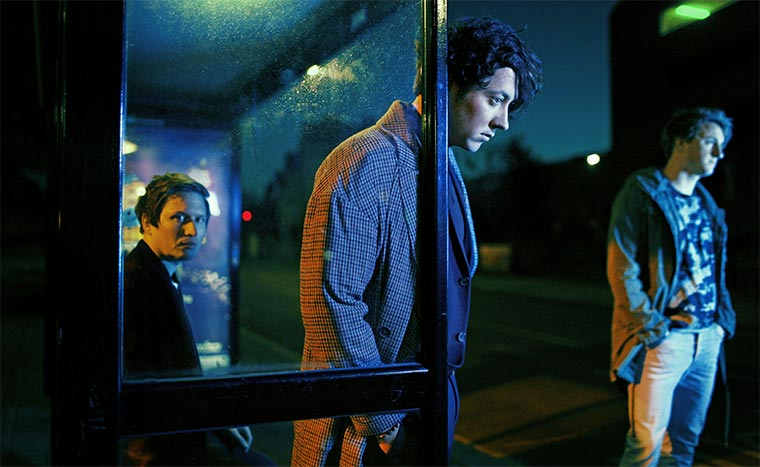 Review: The Wombats - Glitterbug The-Wombats
