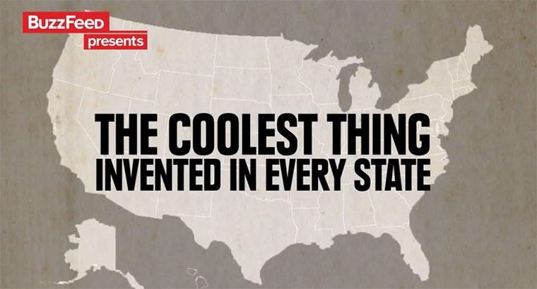 Erfindungen der Vereinigten Staaten