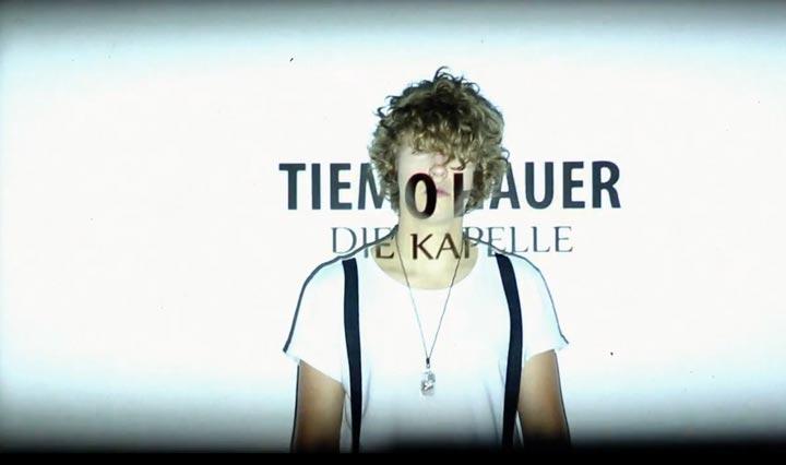 Tiemo Hauer – Die Kapelle
