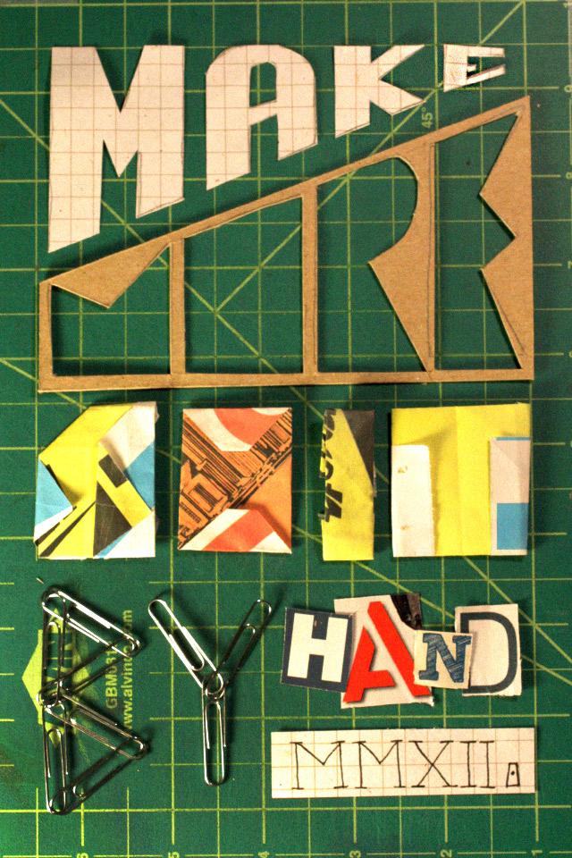Illustrierte Vorsätze der Designerschaft