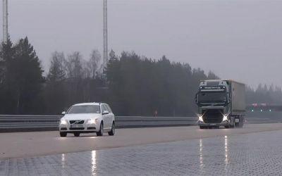 Truck-Brakes
