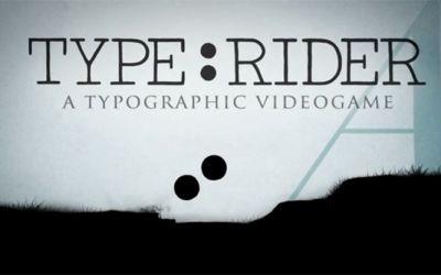 TypRider