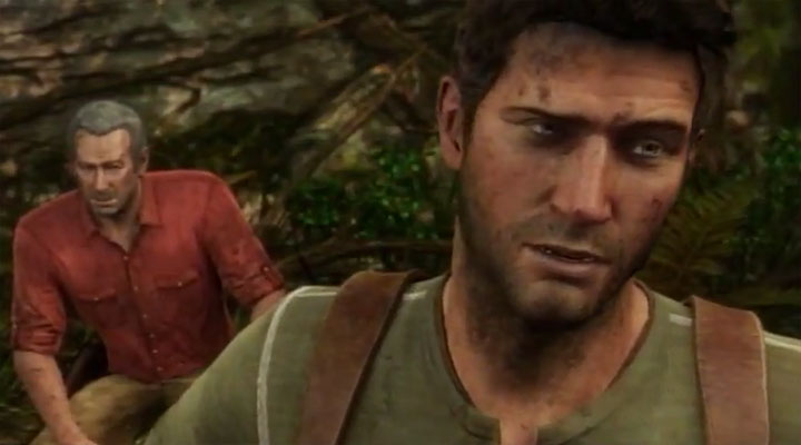 Uncharted Movie Trilogy