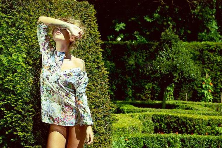 Fashion-Fotografie: Ursula Roxy