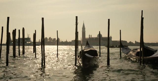 Schöne Urlaubsbilder: Venezia