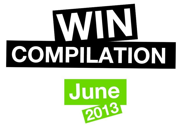 WIN-Compilation – Juni 2013