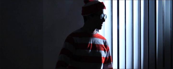 Waldo – The Movie
