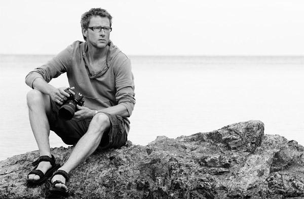 kurzweil-ICH: Interview mit Fotograf Werner Bollmann