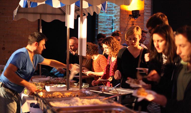 Yeni Raki The Spirit of Istanbul Fest 2013