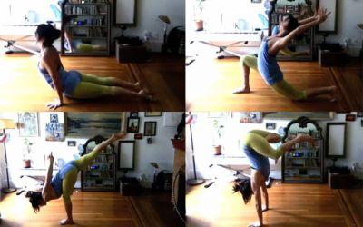 Yoga_Routine_Timelapse