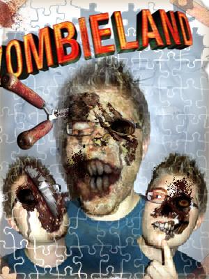 Mach Dich selbst zum Zombie