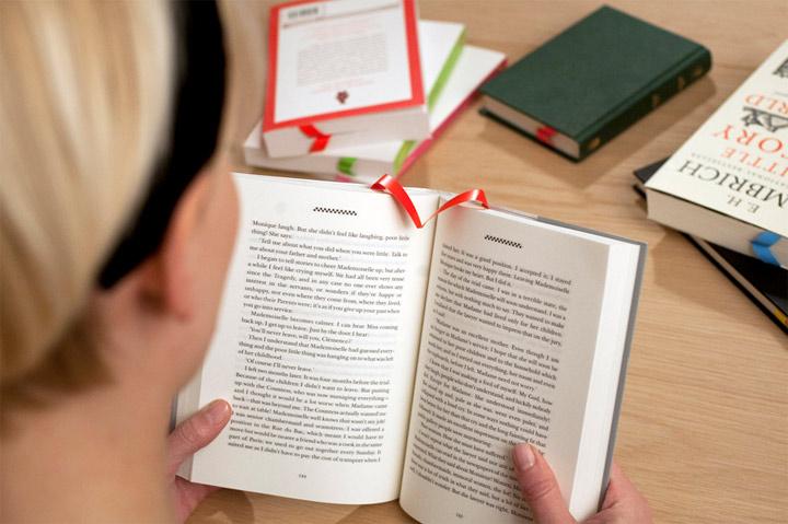 smart: das automatische Lesezeichen