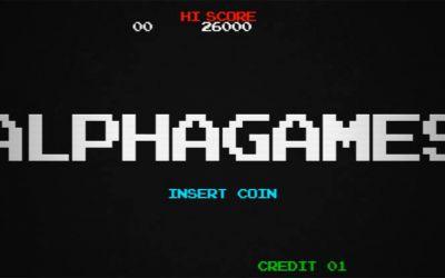 alphagames