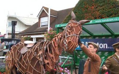 animatronic_horse