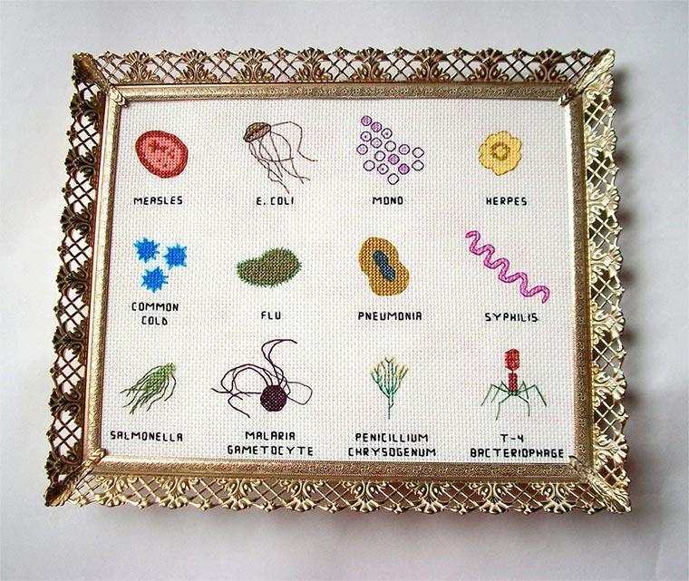 Genähte Bakterien und Mikroben baktereien-naehereien_07