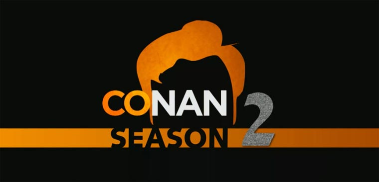 Supercut: Best of Conan Season 2