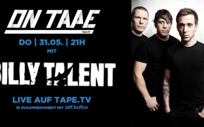 billy_talent_on_tape