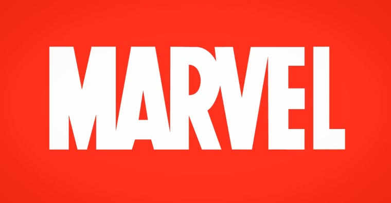 Animations-Hommage: MARVEL