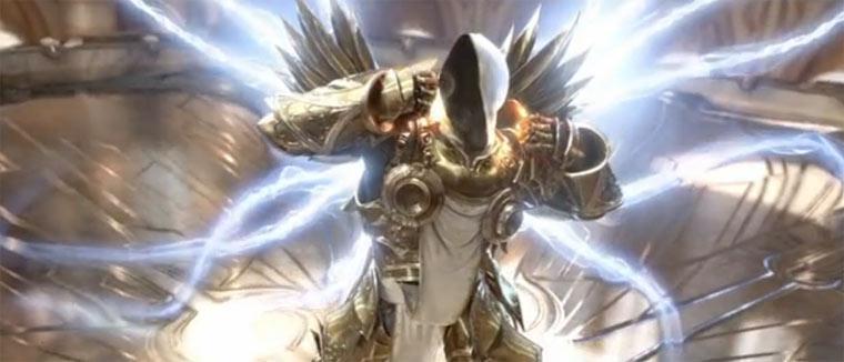 Blizzard Animation Reel