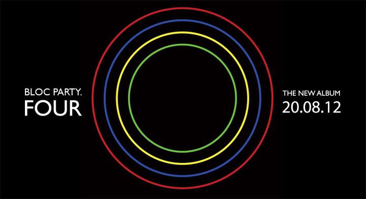 Bloc Party: Teaser zum neuen Album